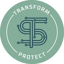 TS - Transform Protect logo