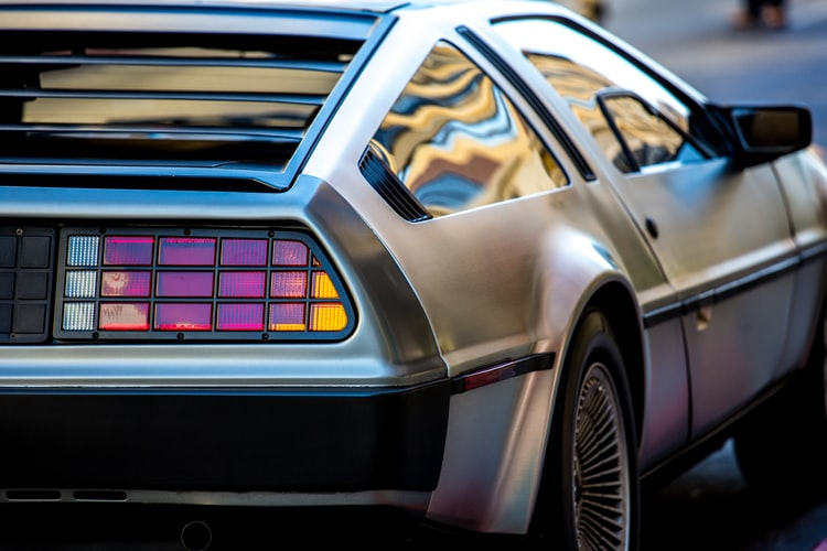 backtofuture car-2